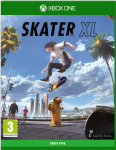 Skater XL Xbox One video game