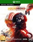 Star Wars: Squadrons Xbox One video spēle