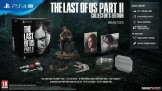 The Last of Us Part II (2) Collector's Edition (Collectors) Playstation 4 (PS4) video spēle