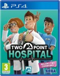 Two Point Hospital Playstation 4 (PS4) video game