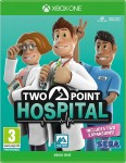 Two Point Hospital Xbox One video game